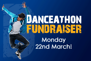 Danceathon Fundraiser at Oasis Academy Hadley Monday 22nd March