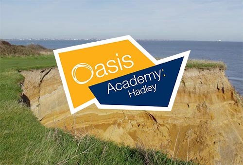 Year 11 Geography trip to Walton-on-the-Naze
