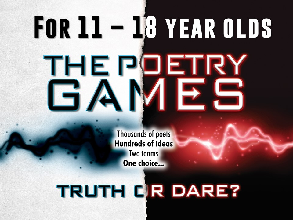 The Poetry Games Truth or Dare Results